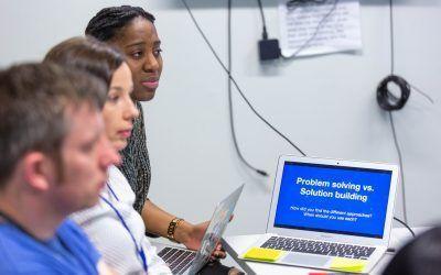 Un estudio demuestra los beneficios del coaching como herramienta para el bienestar de los empleados