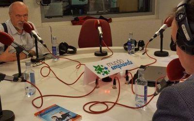 GuíaBurros La Salud Emocional en tu Empresa en esRadio