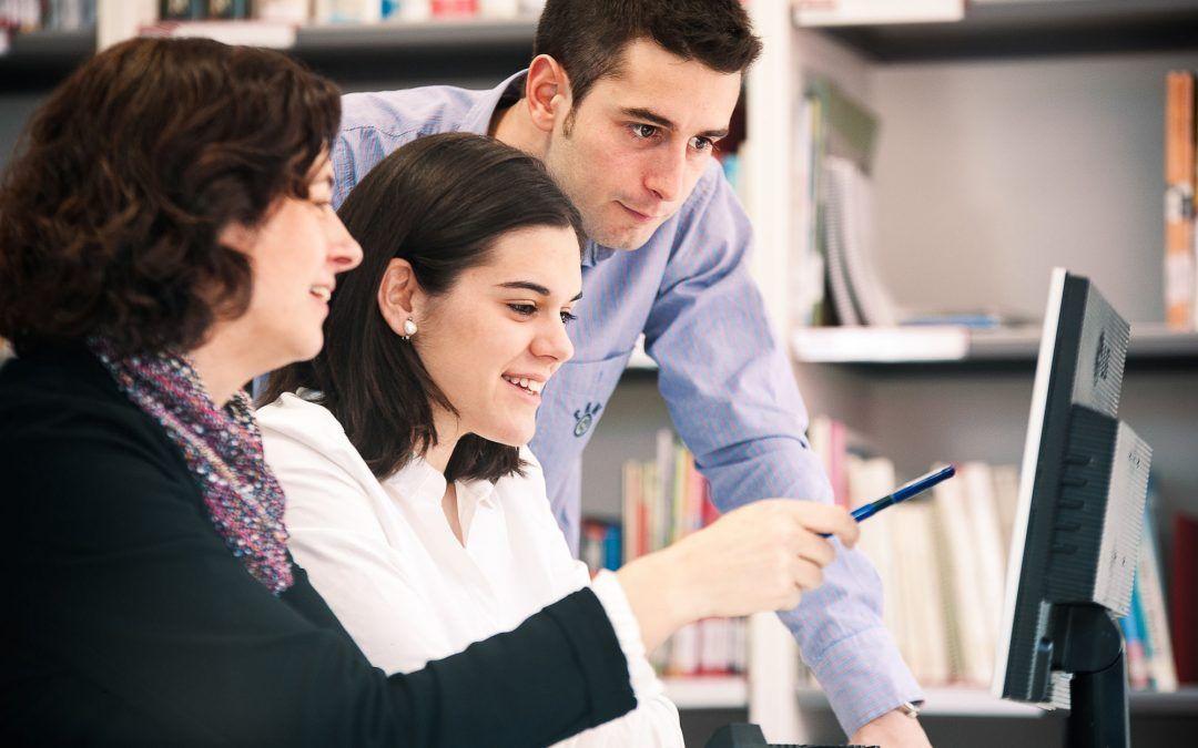 Ocho objetivos para mejorar los aspectos emocionales en el ámbito laboral